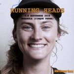 Running Heads - La mostra