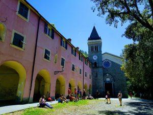 Casa di ospitalità, ostello e ristorante Soviore Monterosso