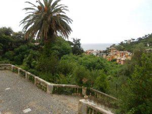 Dormitorio e centro residenziale Villa Mesco , Padre Semeria, Monterosso al Mare